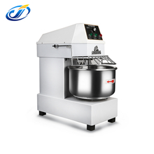 Professional kitchen equipment factory supply spiral dough mixer price