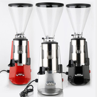 Commercial Electric Coffee Grinder Machine